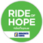 Ride for hope